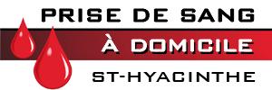Prise de sang St-Hyacinthe
